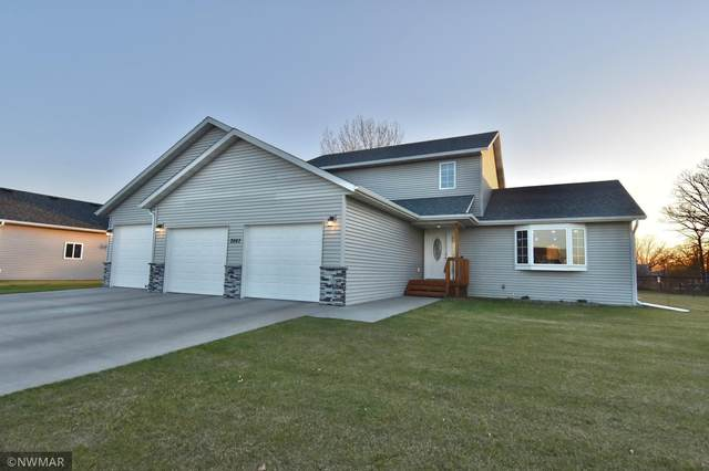 2001 Washington Avenue, Thief River Falls, MN 56701 (#5750425) :: Happy Clients Realty Advisors