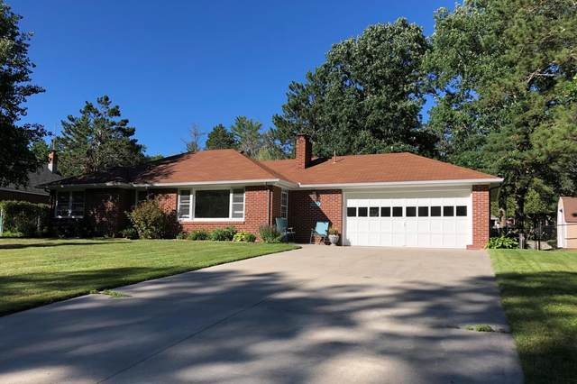2603 Audrey Lane, Grand Rapids, MN 55744 (#5750442) :: Carol Nelson | Edina Realty