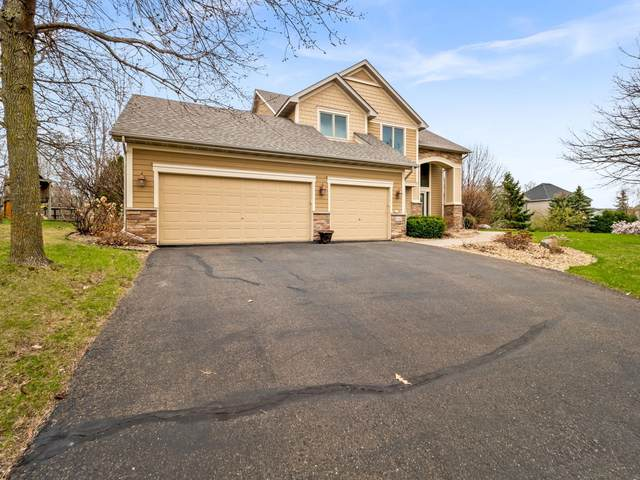 8060 Narcissus Lane N, Maple Grove, MN 55311 (#5750465) :: Carol Nelson | Edina Realty