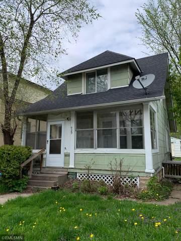 929 Case Avenue, Saint Paul, MN 55106 (#5750477) :: The Michael Kaslow Team