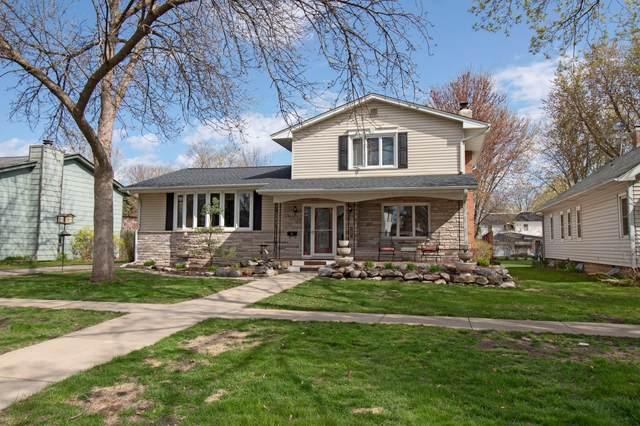 509 Spruce Street, Farmington, MN 55024 (MLS #5750497) :: RE/MAX Signature Properties