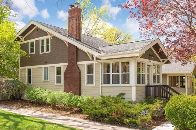 1702 Saint Clair Avenue, Saint Paul, MN 55105 (#5750562) :: Twin Cities Elite Real Estate Group | TheMLSonline