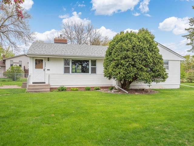 660 E 100th Street, Bloomington, MN 55420 (#5750585) :: The Janetkhan Group