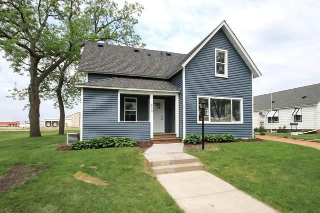 815 Baxter Avenue N, Glencoe, MN 55336 (#5750612) :: Helgeson Platzke Real Estate Group