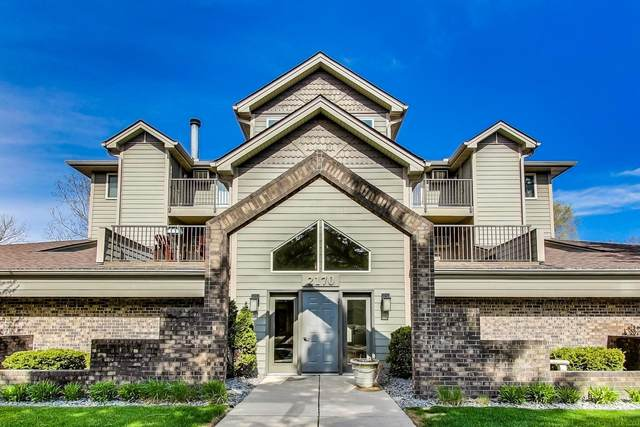 2170 Ridge Drive #35, Saint Louis Park, MN 55416 (#5750813) :: The Preferred Home Team