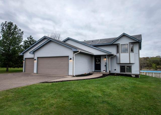 632 238th Lane NE, East Bethel, MN 55005 (#5750887) :: Twin Cities Elite Real Estate Group | TheMLSonline