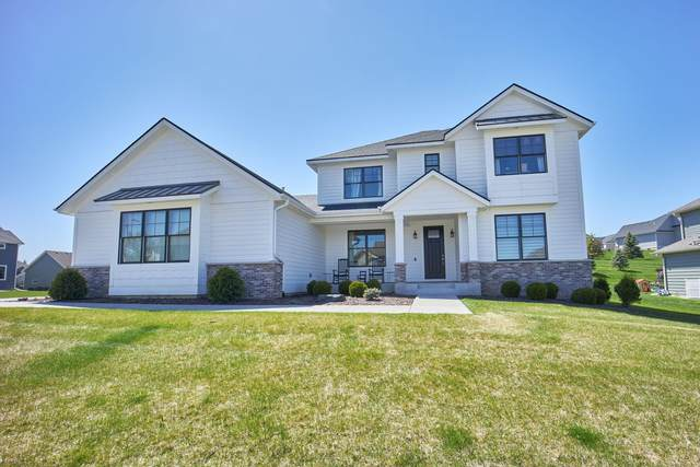 5387 Scenic Oak Drive SW, Rochester, MN 55902 (#5750918) :: Lakes Country Realty LLC