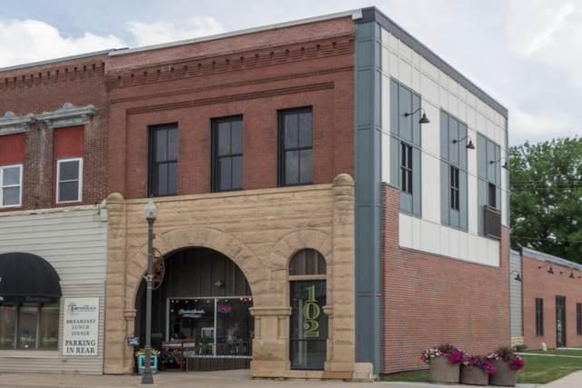 102 Main Street N, Stewartville, MN 55976 (#5750943) :: Bos Realty Group