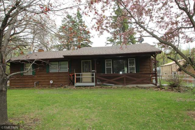 17439 Kettle River Boulevard NE, Columbus, MN 55025 (#5750945) :: Carol Nelson | Edina Realty
