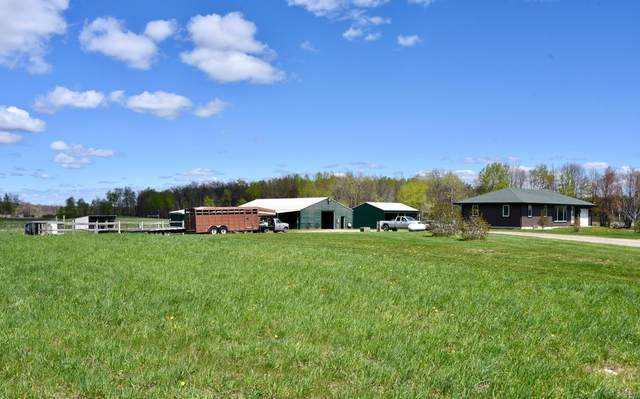 19425 NE 110th Street, Foreston, MN 56330 (#5750974) :: Lakes Country Realty LLC