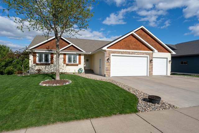 914 Ridgecrest Street, River Falls, WI 54022 (MLS #5751014) :: RE/MAX Signature Properties