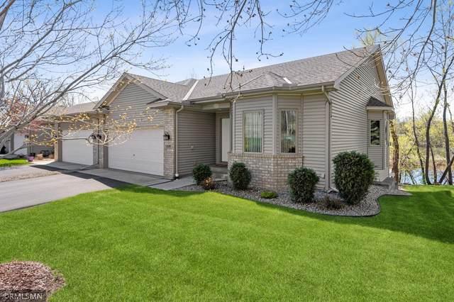 12397 74th Avenue N, Maple Grove, MN 55369 (#5751071) :: Carol Nelson   Edina Realty