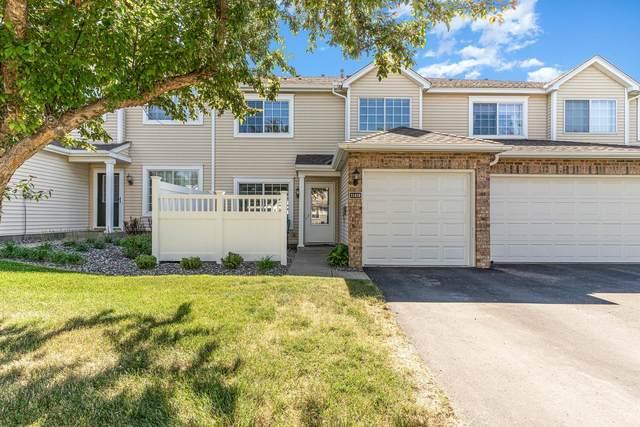 11410 Elmwood Avenue N, Champlin, MN 55316 (#5751110) :: The Pietig Properties Group