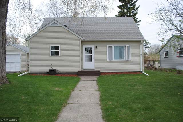 118 Ridge Road, Morris, MN 56267 (#5751119) :: Lakes Country Realty LLC