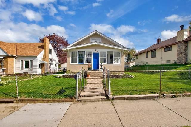918 Dodd Road, West Saint Paul, MN 55118 (#5751233) :: Happy Clients Realty Advisors