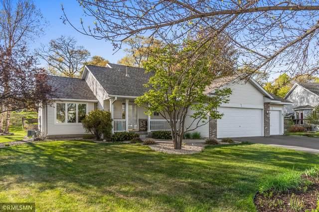 19494 Seymour Street NW, Elk River, MN 55330 (#5751278) :: Tony Farah | Coldwell Banker Realty