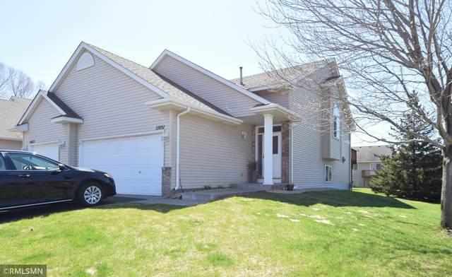 11851 Blackfoot Street NW, Coon Rapids, MN 55433 (#5751282) :: Carol Nelson | Edina Realty