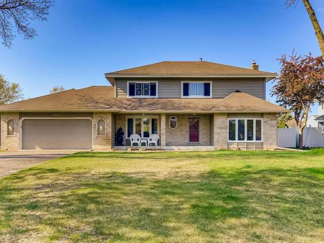 1248 140th Lane NW, Andover, MN 55304 (#5751360) :: Twin Cities Elite Real Estate Group | TheMLSonline