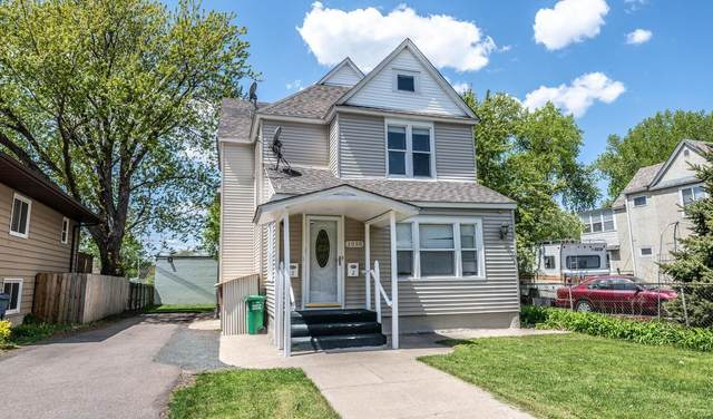 3030 Grand Street NE, Minneapolis, MN 55418 (#5751375) :: Helgeson Platzke Real Estate Group