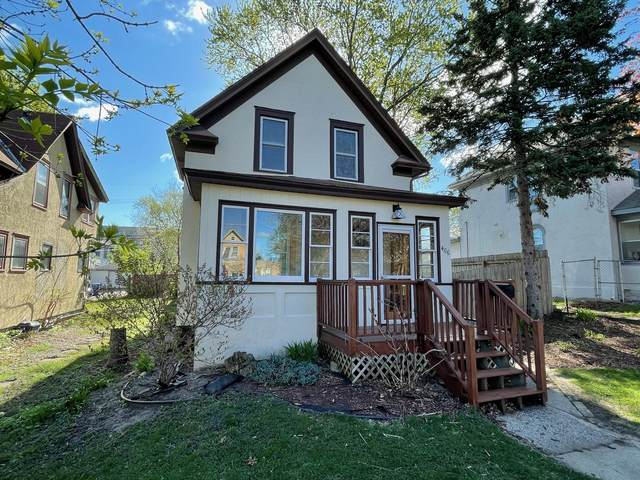 406 Fry Street, Saint Paul, MN 55104 (#5751456) :: Carol Nelson   Edina Realty