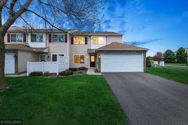 9277 Inland Lane N, Maple Grove, MN 55311 (#5751458) :: Carol Nelson   Edina Realty