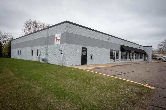 200 3rd Avenue NE, Cambridge, MN 55008 (#5751480) :: Happy Clients Realty Advisors