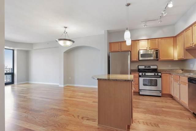 500 E Grant Street #909, Minneapolis, MN 55404 (#5751506) :: The Janetkhan Group