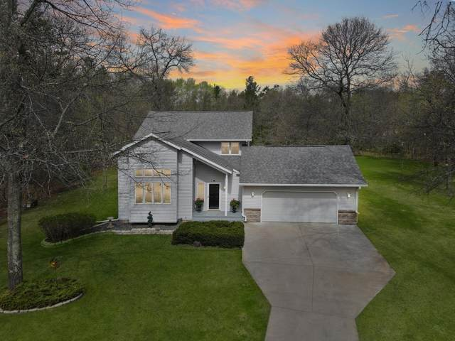 14205 Cherrywood Drive, Baxter, MN 56425 (#5751516) :: The Pietig Properties Group
