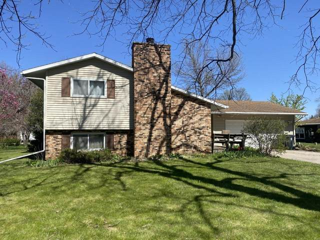 714 2nd Street E, Tracy, MN 56175 (#5751567) :: Bos Realty Group