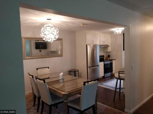 4401 Parklawn Avenue 307W, Edina, MN 55435 (#5751575) :: Tony Farah | Coldwell Banker Realty