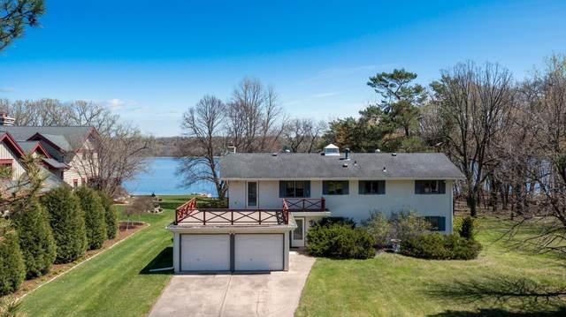 2363 River Road S, Saint Mary's Point, MN 55043 (#5751605) :: Carol Nelson | Edina Realty
