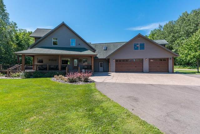 22735 Portage Lane, Deerwood, MN 56444 (#5751625) :: Bre Berry & Company