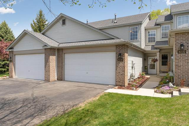 16330 Jamison Path, Lakeville, MN 55044 (#5751634) :: The Preferred Home Team