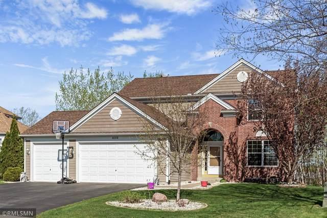 4088 Oakbrooke Alcove, Eagan, MN 55122 (#5751652) :: Helgeson & Platzke Real Estate Group