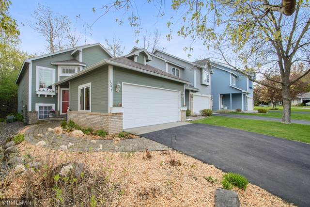 15537 Sussex Drive, Minnetonka, MN 55345 (#5751695) :: The Janetkhan Group