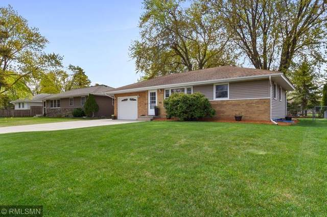 6721 61st Avenue N, Crystal, MN 55428 (#5751782) :: The Pomerleau Team