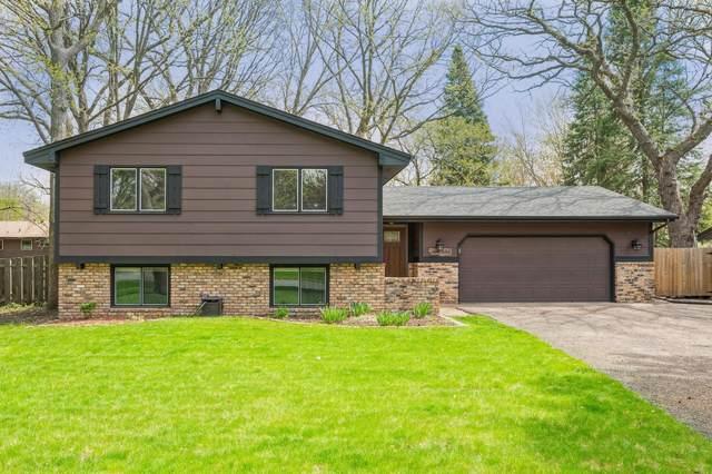 10011 Ibis Street NW, Coon Rapids, MN 55433 (#5751857) :: Carol Nelson | Edina Realty