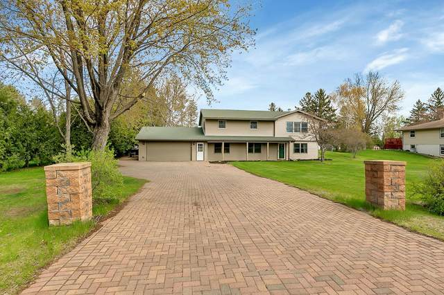 5562 398th Street, Rice, MN 56367 (#5751861) :: Bos Realty Group