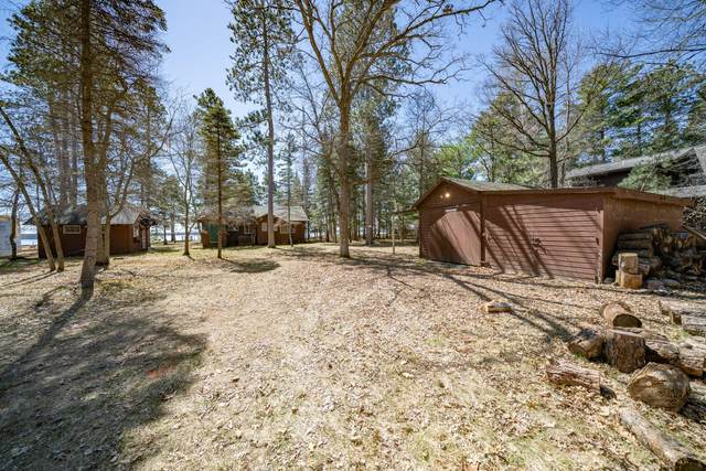 6363 Palmer Drive, Pine River, MN 56474 (#5751873) :: Happy Clients Realty Advisors