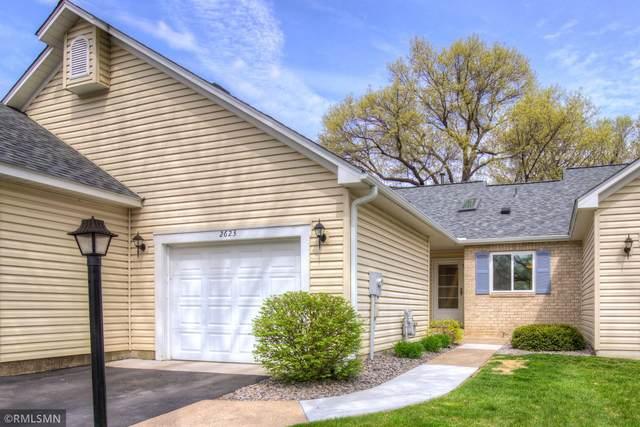 2623 Lake Court Drive, Mounds View, MN 55112 (#5751929) :: Carol Nelson | Edina Realty