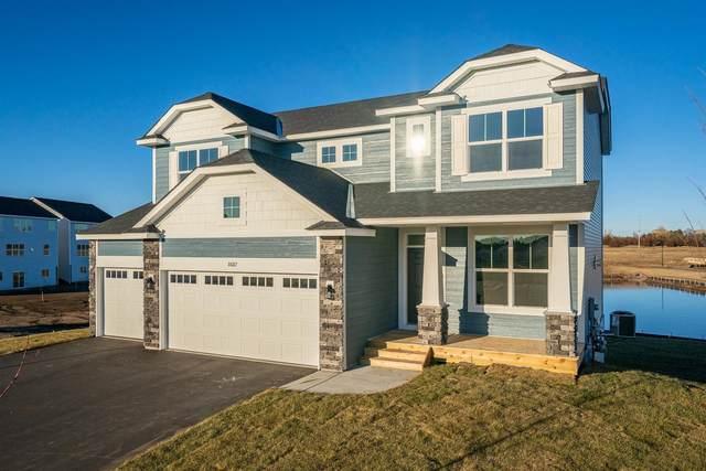 2609 Copper Creek Lane, Buffalo, MN 55313 (#5751982) :: Carol Nelson | Edina Realty