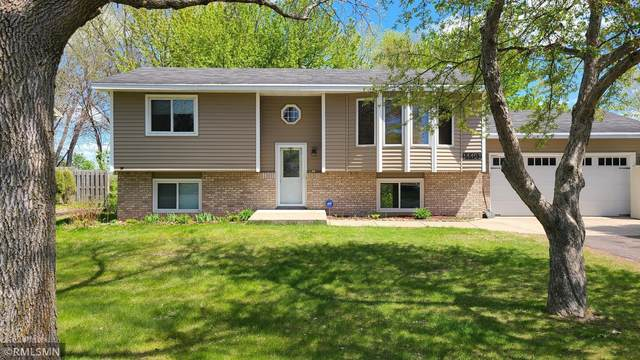 14493 Jonquil Street NW, Andover, MN 55304 (#5752020) :: The Jacob Olson Team