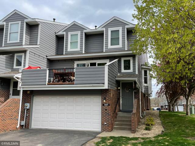 14271 Empire Court, Apple Valley, MN 55124 (#5752025) :: The Smith Team