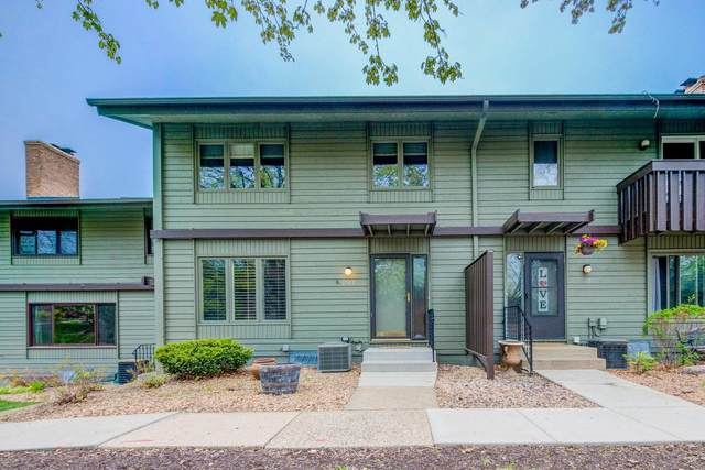 1287 Brighton Square, New Brighton, MN 55112 (#5752056) :: Twin Cities Elite Real Estate Group | TheMLSonline