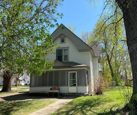 111 Dakota Avenue E, Atwater, MN 56209 (#5752093) :: Bre Berry & Company