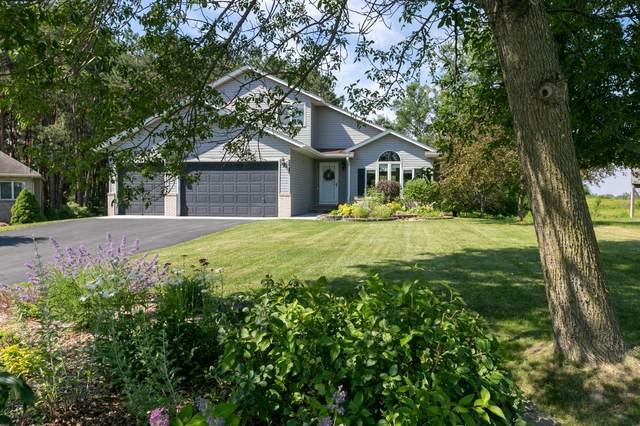 2843 Carver Park Circle, Woodbury, MN 55125 (#5752167) :: Twin Cities Elite Real Estate Group | TheMLSonline