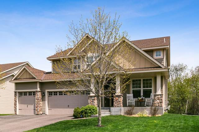 12625 Xylite Street NE, Blaine, MN 55449 (#5752215) :: Twin Cities Elite Real Estate Group | TheMLSonline