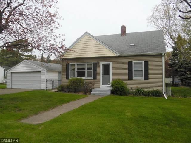 847 Lovell Avenue W, Roseville, MN 55113 (#5752235) :: Carol Nelson | Edina Realty