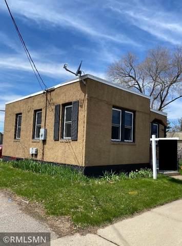 247 3rd Avenue N, Waite Park, MN 56387 (#5752247) :: Holz Group