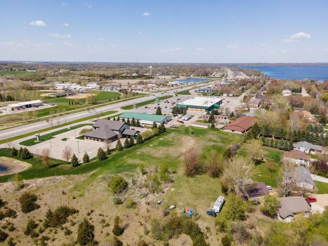 Outlot A United Prairie Addition, Spicer, MN 56288 (#5752280) :: Bre Berry & Company